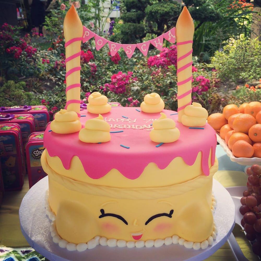 The Cake Studio Tacoma