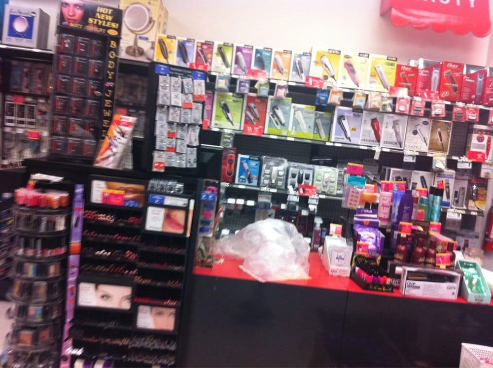 Sally Beauty Supply: 8343 Rogers Ave, Fort Smith, AR