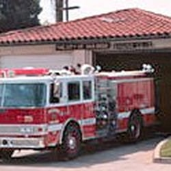 SDFD Fire Station 15 - Fire Departments - 4711 Voltaire St