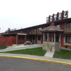 Photo Of Knights Inn Richland Wa United States