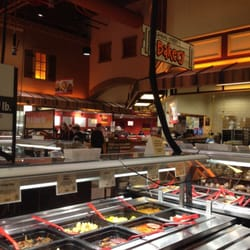 Wegmans 38 photos 76 reviews grocery 3900 w for Food bar wegmans