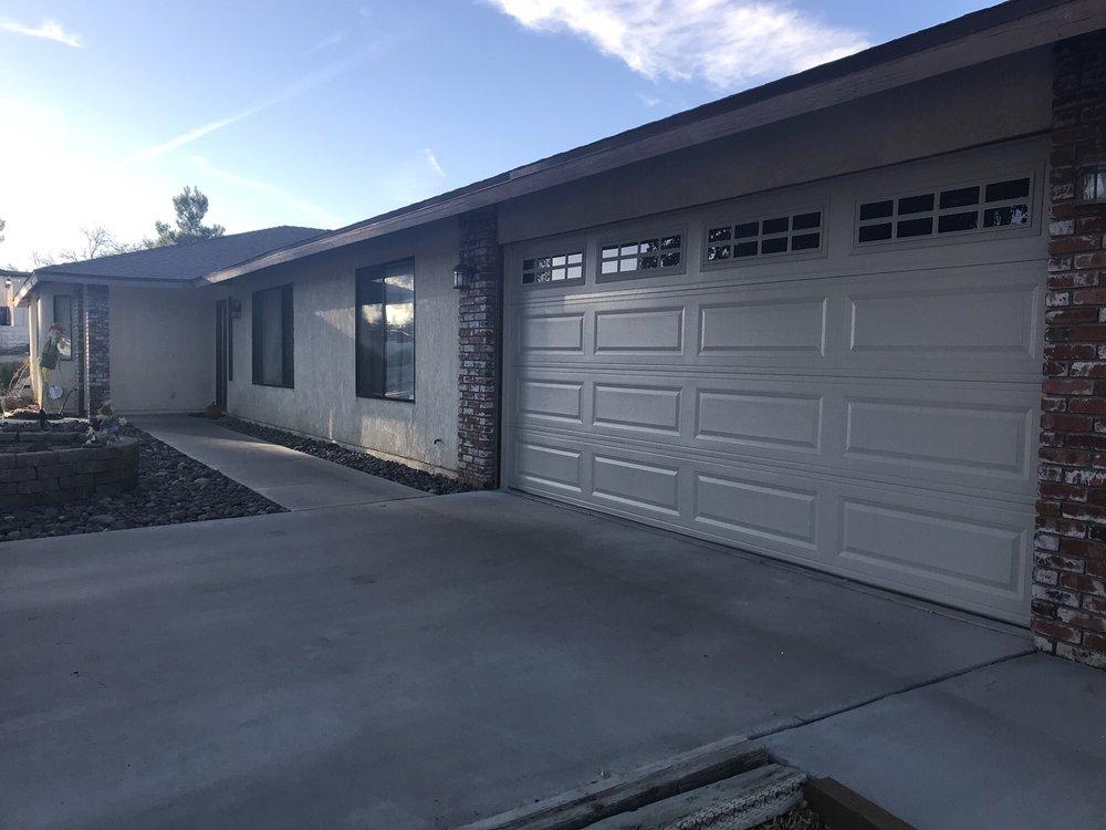 Merveilleux Photo Of Apple Valley Garage Doors   Apple Valley, CA, United States