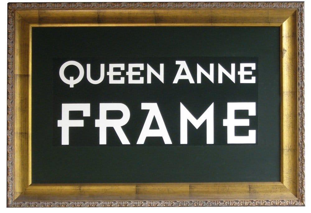 Custom frame for Pearl Jam poster - Yelp
