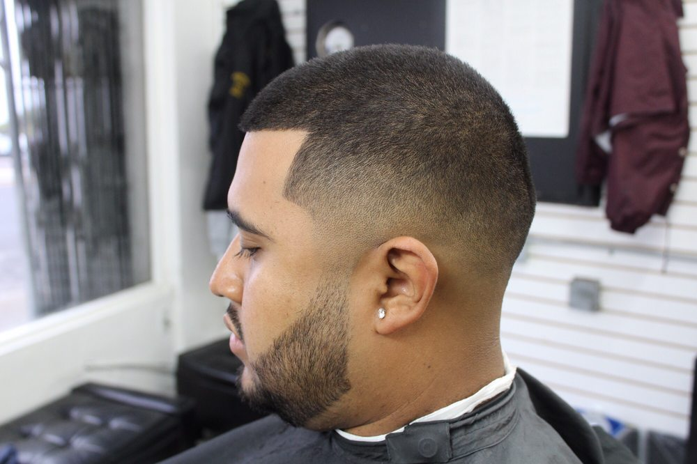 Fine Line Barbershop: 6135 Mission St, Daly City, CA