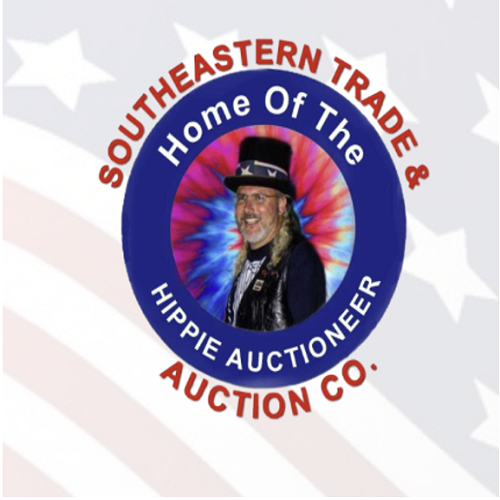 Southeastern Trade Auction: 16470 US Hwy 80 E, Brooklet, GA