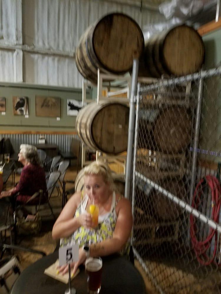 Palisade Brewing Company: 200 Peach Ave, Palisade, CO