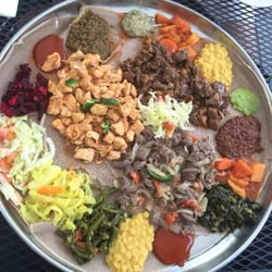 Bete ethiopian cuisine cafe 41 photos 111 reviews for Abol ethiopian cuisine silver spring md
