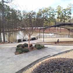 Photo Of Ben Hill Strickland Sr Memorial Park