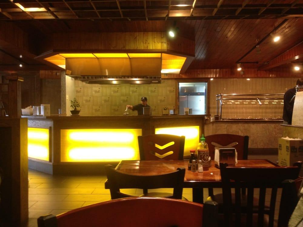 China Kitchen: 2318 W 28th Ave, Pine Bluff, AR