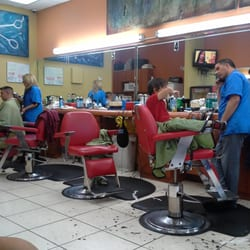 Photo of Js Barber Shop - Hialeah, FL, United States by Tito F.