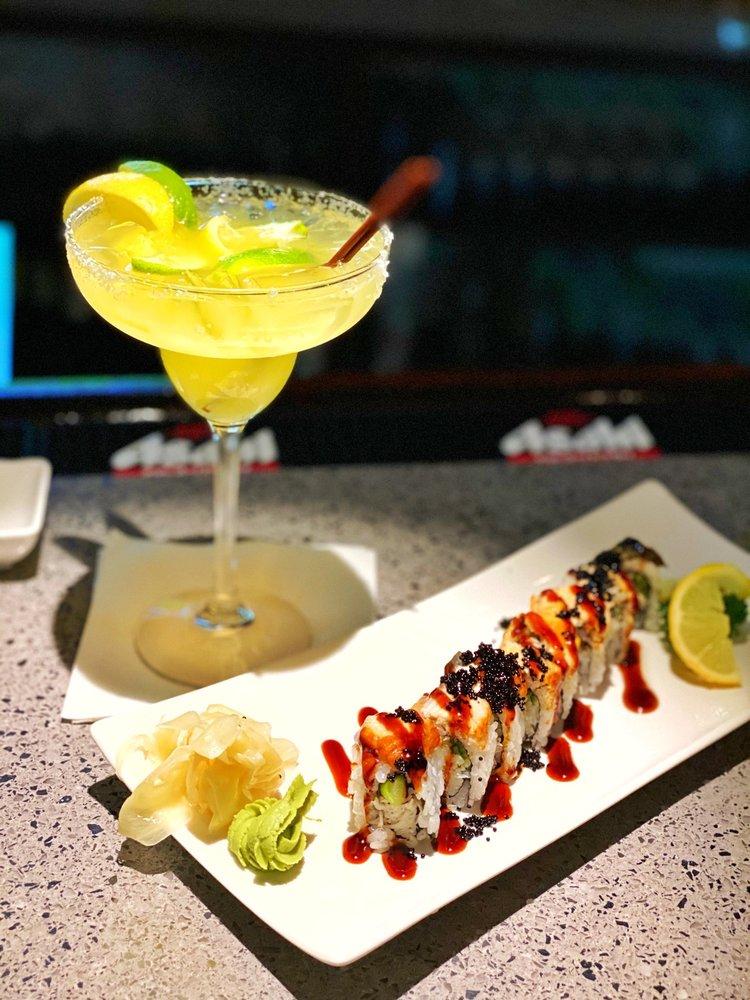 Okada Japanese Restaurant: 20357 Exchange St, Ashburn, VA