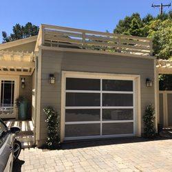 Photo Of Door Pros Garage Door Company   Walnut Creek, CA, United States