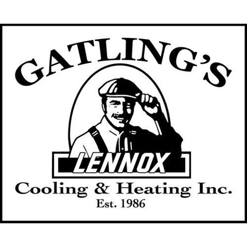 Gatling's Cooling Heating & Refrigeration: 433 Van Buren St NE, Camden, AR