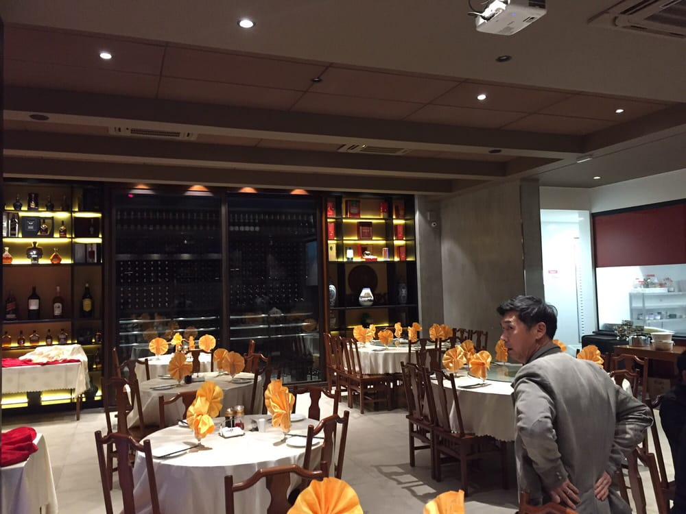 Restaurante China Garden
