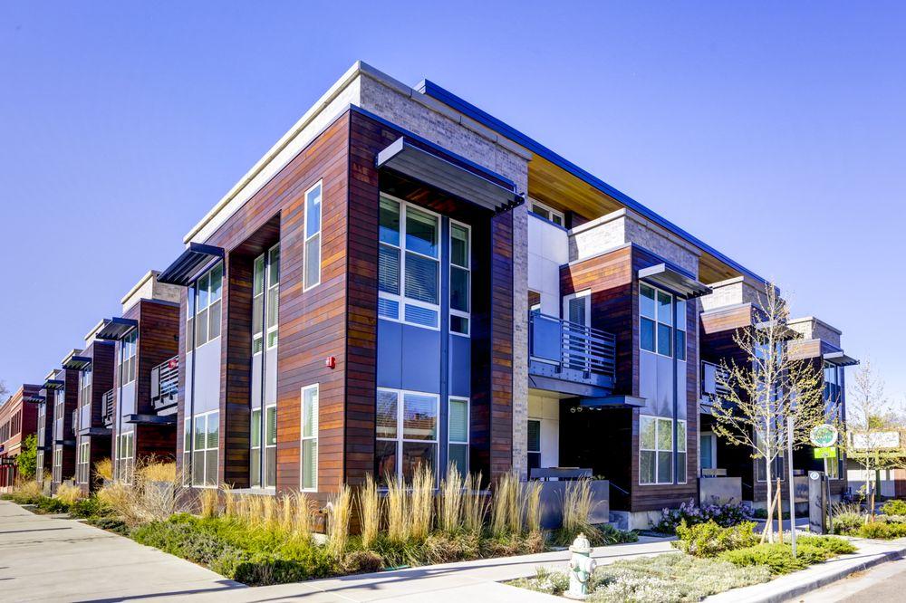 17 Walnut - Apartments - 1707 Walnut St, Boulder, CO ...