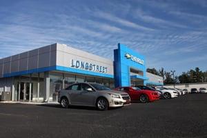 Longstreet Chevrolet Buick GMC: 153 N Williamsburg County Hwy, Kingstree, SC