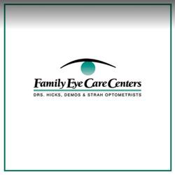 Family Eye Care Centers - Optometrists - 2331 Columbus Ave