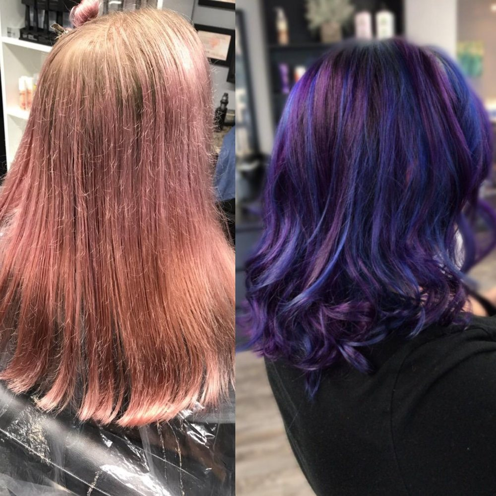 Salon Chic: 2825 Hwy 101, Florence, OR