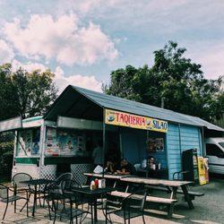 Taqueria Silao Mexican 1711 Atlanta Rd Gainesville Ga