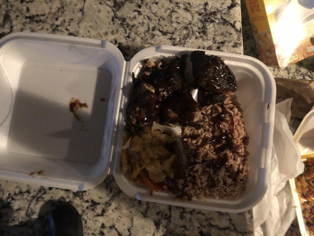 Jamaican Queen Food Truck