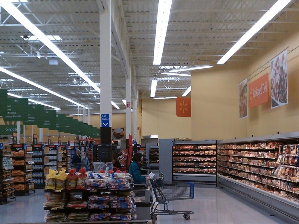 Walmart: 1284 W Washington St, Sequim, WA