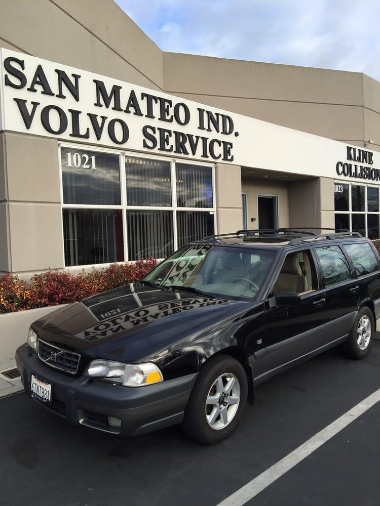 San Mateo Ind. Volvo Service - 40 Reviews - Auto Repair - 1021 S ...