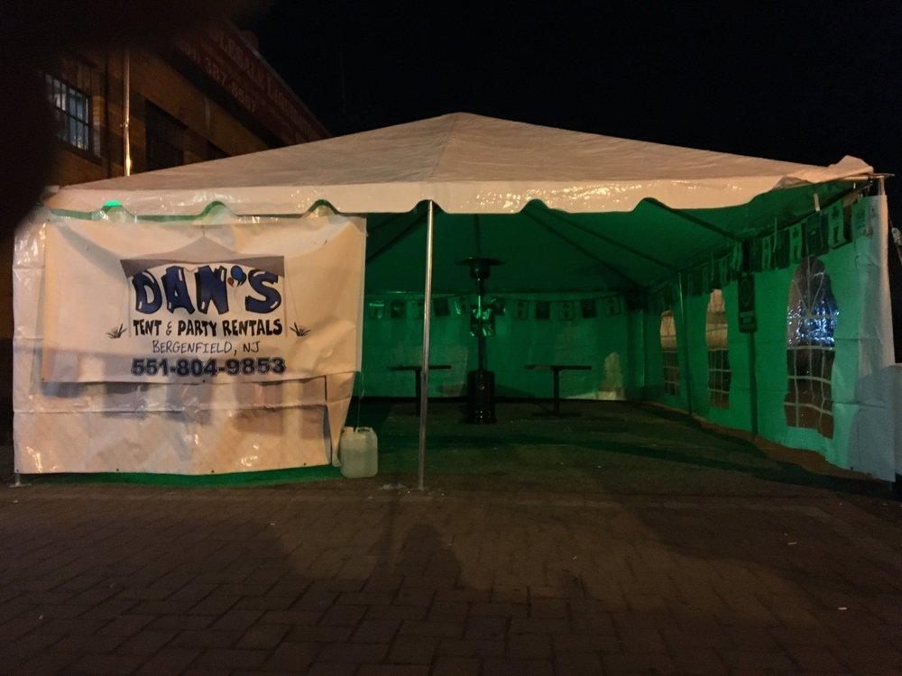 Dan's Tent & Party Rentals: Bergenfield, NJ