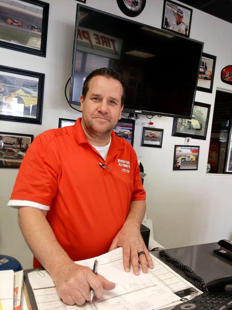 Reese's Tire & Automotive Tire Pros: 2435 E State Rte 89A, Cottonwood, AZ