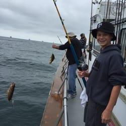 Stardust sportfishing 58 photos 26 reviews fishing for Santa barbara fishing charters