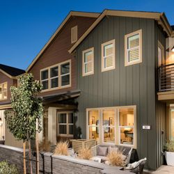 Photo Of Shea Homes Livermore Ca United States Tranquility At