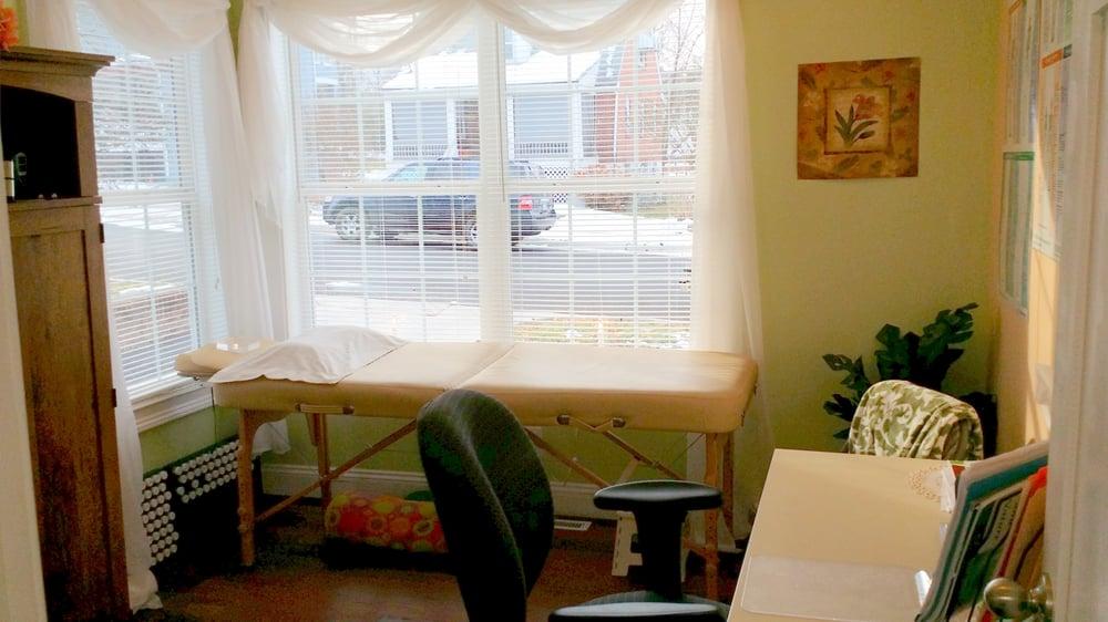 Abundant Life Nutritional Therapy: Harrisonburg, VA