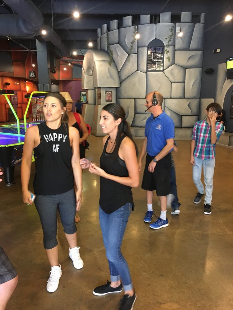 Photos For Laser Quest Yelp