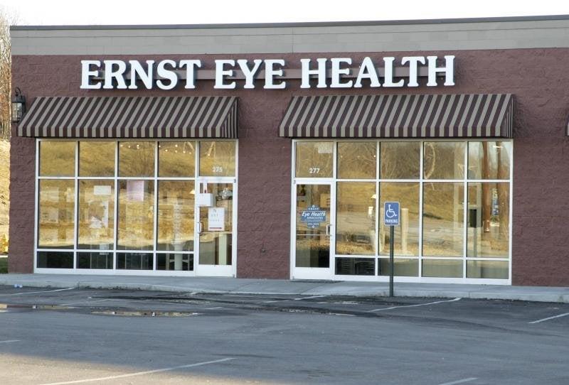Biermann Eye Health: 277 W Veterans Memorial Pkwy, Warrenton, MO