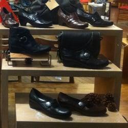 Rockridge Shoe Repair College Ave