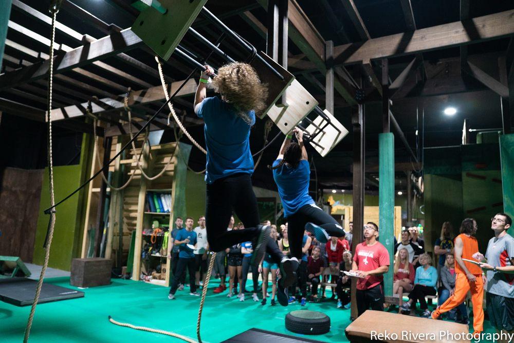 Jungle Gym: 8100 Park Blvd N, Pinellas Park, FL