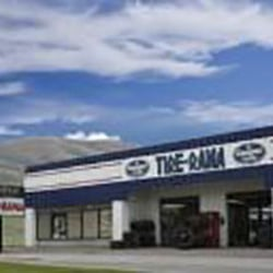 Tire Rama Tires 3841 Brooks St Missoula Mt Phone Number Yelp