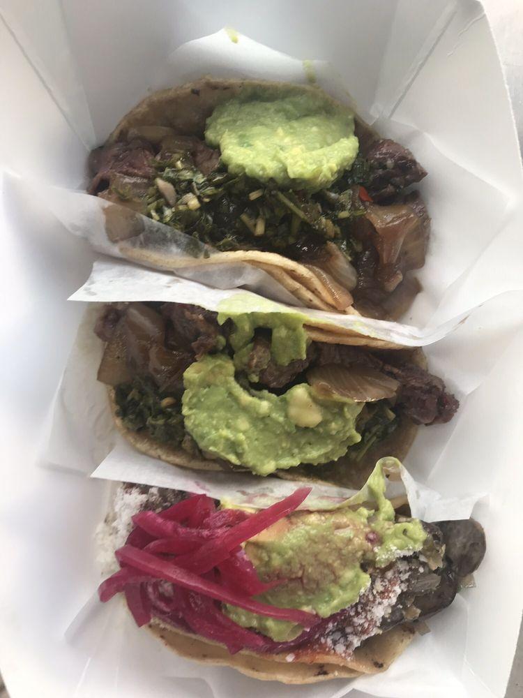 Tacos El Marabino
