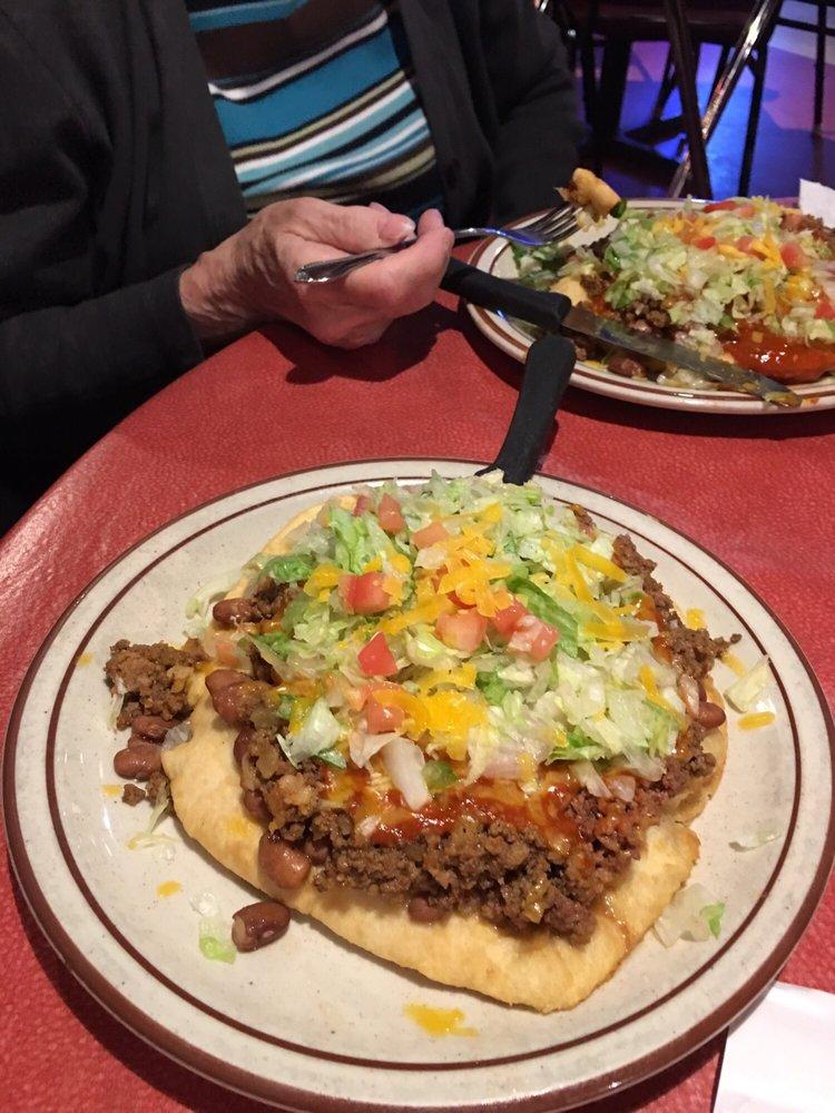 Cocina De Dominguez: 1648 S 2nd St, Gallup, NM