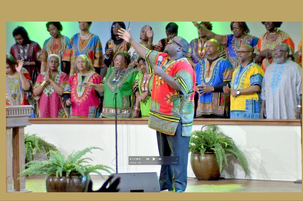 Photo Of Fashion Warehouse Charlotte Nc United States Mlk Sunday Worship