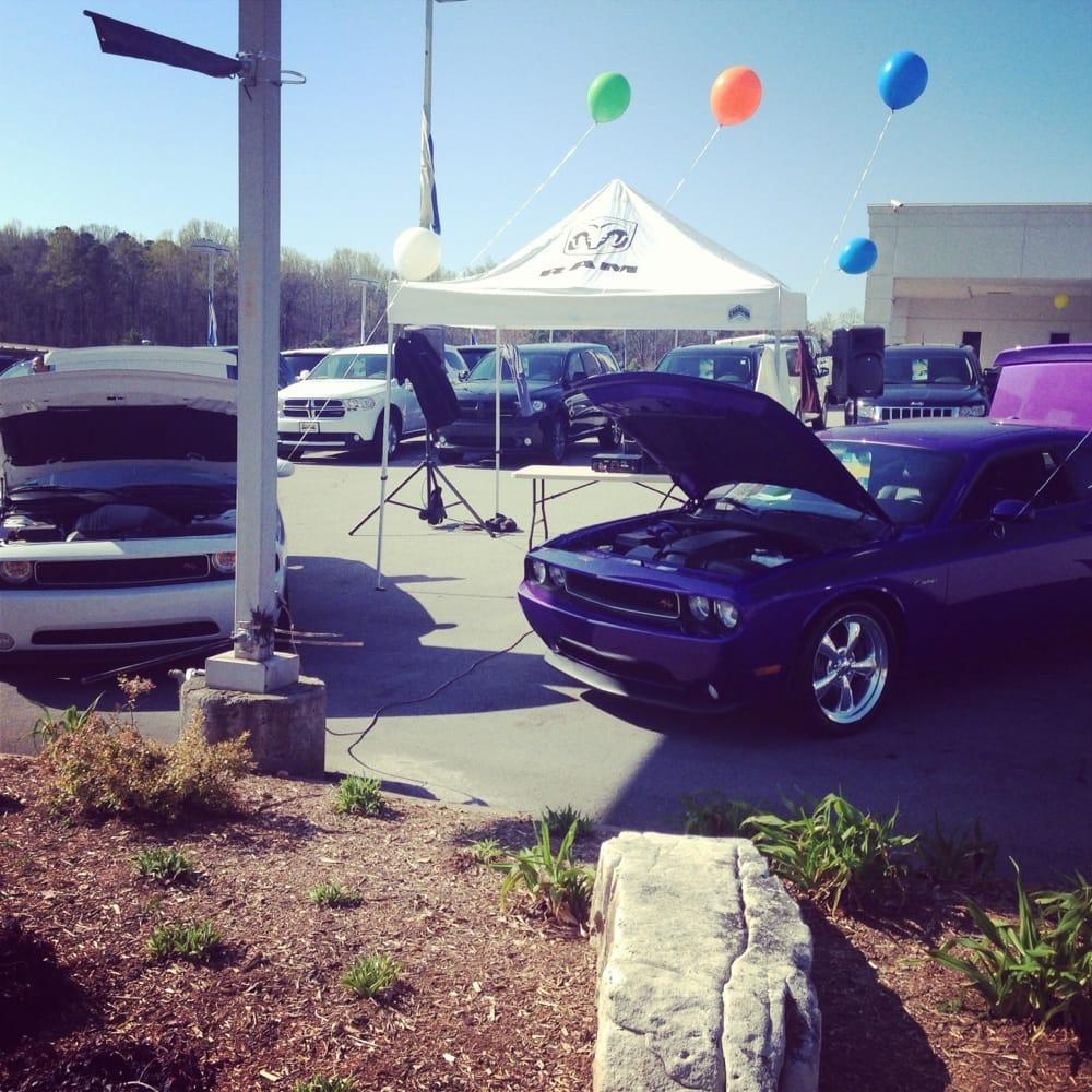 Hyundai Gainesville Ga: Quality Chrysler Of Greenwood
