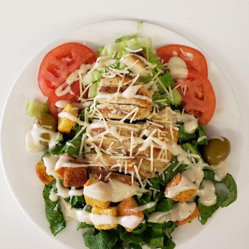 Rise & Shine Eatery: 26199 Chardon Rd, Richmond Heights, OH