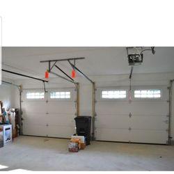 The Best 10 Garage Door Services Near American