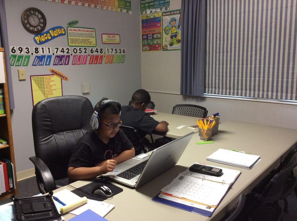 Homework assistance program