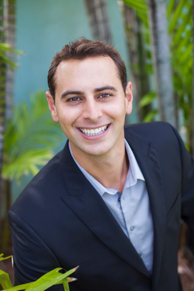 Beau Moody - Elite Pacific Properties