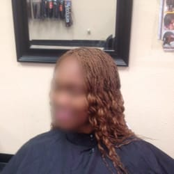 Sola african braids 12 photos hair extensions 5017 lone photo of sola african braids el paso tx united states micro braids pmusecretfo Image collections