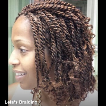Lela S Braiding Gallery 14 Reviews Hair Salons 5550 Market St