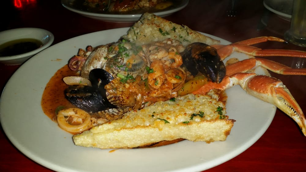 The Most Delicious Seafood Stew Yelp