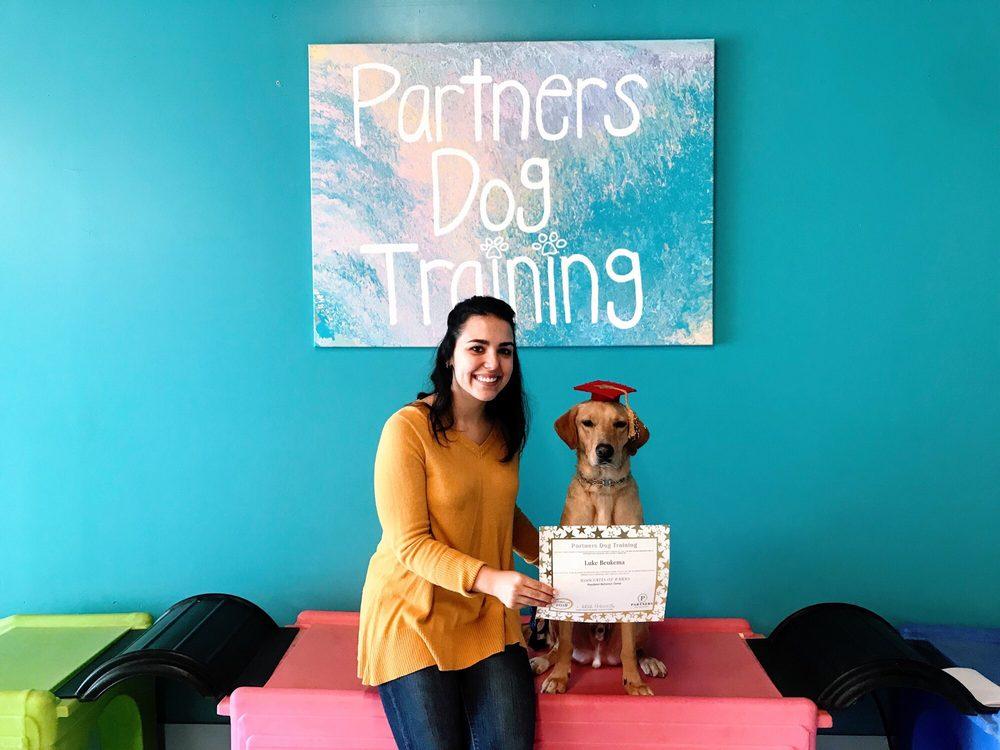 Partners Dog Training School