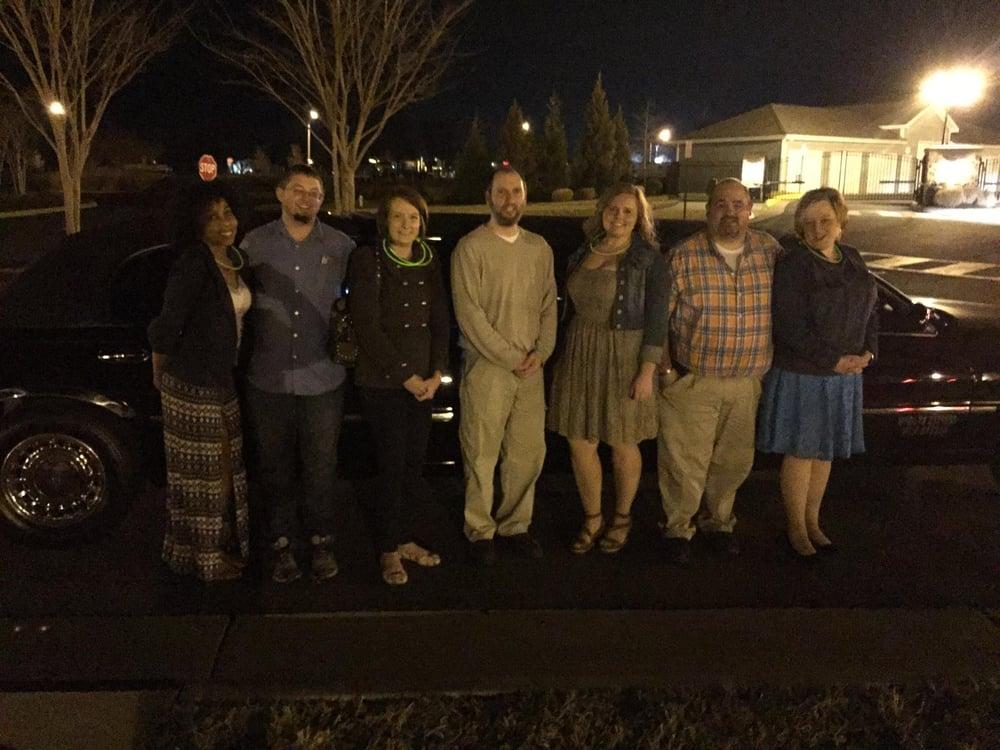 Anytime Limousines: 307 Albany St, Fredericksburg, VA