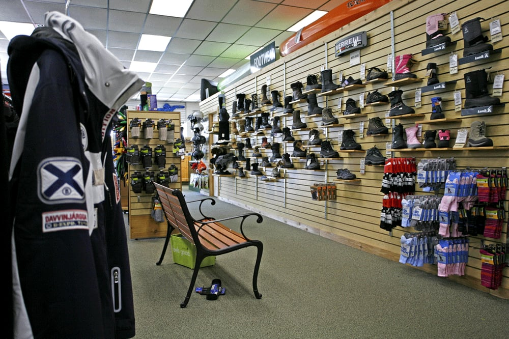 Peter Glenn Ski & Sports: 900 Park Centre Blvd, Miami, FL